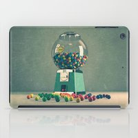 World Is Better Without … iPad Case
