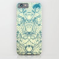 iPhone & iPod Case featuring 23 Pieces by miguel ministro