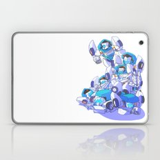 Pile Of Tailgates Laptop & iPad Skin
