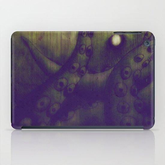 Ooli Sea iPad Case