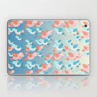 Free As A Bird Laptop & iPad Skin
