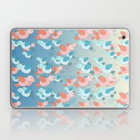 Free As A Bird Laptop & iPad Skin
