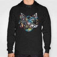 The Creative Cat (Alt. C… Hoody