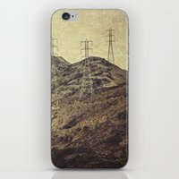 Electric And Company iPhone & iPod Skin