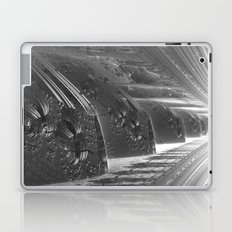 Cannon Battery (Desaturate) Laptop & iPad Skin
