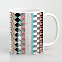 Age of the Aztec Mug