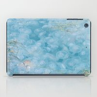 Jellyfish. iPad Case