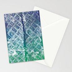Knitwork II Stationery Cards