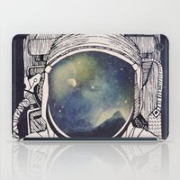 Dreaming Of Space iPad Case