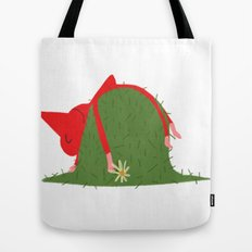 COUNTRYSIDE MOOD Tote Bag