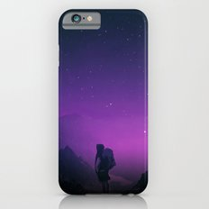 Not all those who wander are lost  iPhone 6s Slim Case