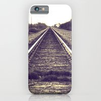 You can only move forward from here. iPhone 6 Slim Case