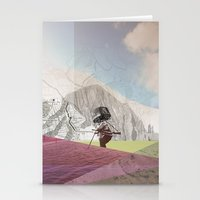 Atmosphere 21 · Groove … Stationery Cards