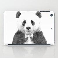 Zhu iPad Case
