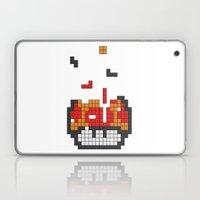 Super Mario Mushroom Tet… Laptop & iPad Skin