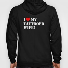 Tattooed Wife Hoody
