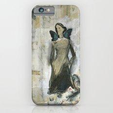 Bird of Truth iPhone 6 Slim Case