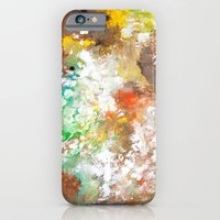 Elbow Falls  iPhone 6 Slim Case