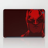 Without Fear iPad Case