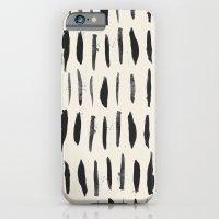 Three / Cream iPhone 6 Slim Case