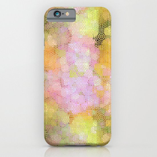 Sophisticated Snakeskin iPhone & iPod Case