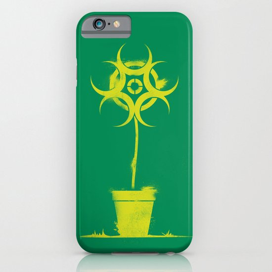 No More Hazard iPhone & iPod Case