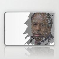 Stanley Hudson, The Office Laptop & iPad Skin