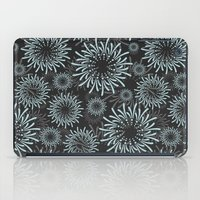 Flower Storm! iPad Case