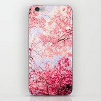 Color Drama I iPhone & iPod Skin
