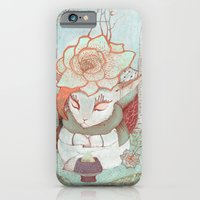 Forest Fairytales iPhone 6 Slim Case