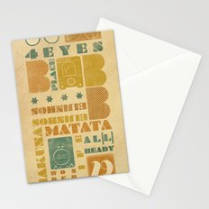 b_place Stationery Cards