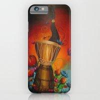 Africa Dream iPhone 6 Slim Case