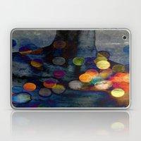 QUIESTU Laptop & iPad Skin