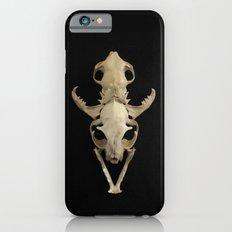 Cat Skulls Composition Slim Case iPhone 6s