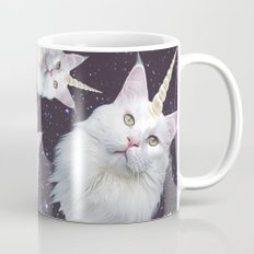 Unicorn Cat Mug