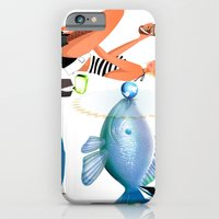 Surrealism iPhone 6 Slim Case