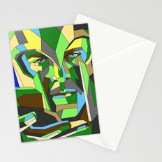 Magneto Stationery Cards