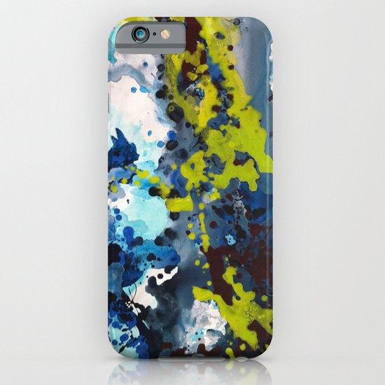Invisible Edge iPhone & iPod Case
