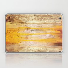 The Sun Is Dripping Down Laptop & iPad Skin