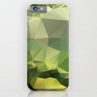Night Garden iPhone 6 Slim Case