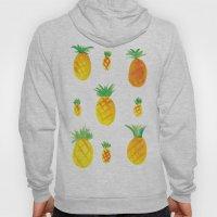 Pineapple Goodness Hoody