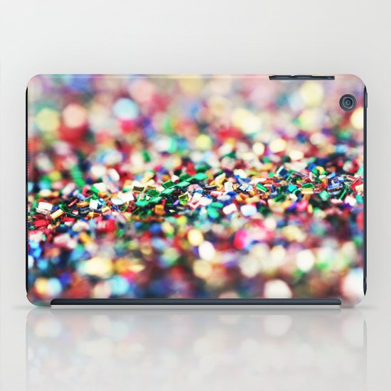 Celebrate iPad Case