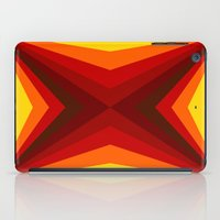 Four-Day Interval (2013) iPad Case
