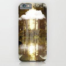 Brain Rain Slim Case iPhone 6s