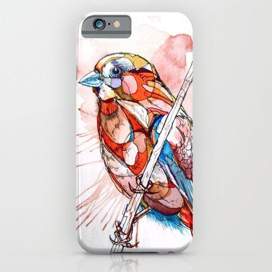 Color Spiel iPhone & iPod Case