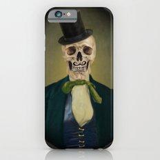Skull Art - Mister Hinch iPhone 6 Slim Case