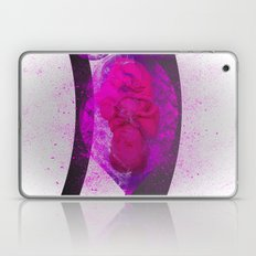 admiration womb Laptop & iPad Skin