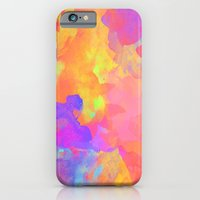 iPhone & iPod Case featuring Just Paint by Logan Schraeder