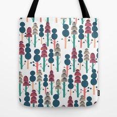 Huhuu Tote Bag