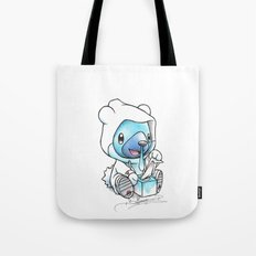 A Tissue for your Issue? Tote Bag